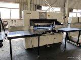 Máquina de cortar papel hidráulica doble (115F)