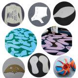 Automatische Fußbekleidung-Plastikblatt-Muster-Ausschnitt-Plotter