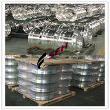 Heller Shine schmiedete LKW-Rad-Aluminiumlegierung-Rad-Felge