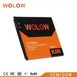 100% Original nuevo batería del teléfono móvil para Lenovo.