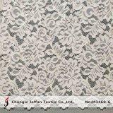 Tecido de renda com alho-de-rosa com fenda para venda (M3452-G)