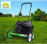 잔디 잔디밭 발동기 뜰을 만드는 잔디 트리머