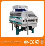 Machine chaude de dénoyauteur des graines de sésame de qualité de vente