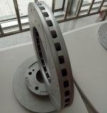 Vespa-Scheibenbremse mit Qualitäts-Automobiladapter-Bremsen-Platte