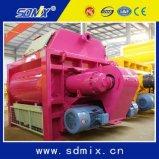 Ktsb 2250 de Tweeling Concrete die Mixer van de Schacht voor de Productie van de Baksteen wordt gebruikt