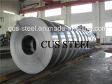 Alu-Zinc Steel Strip / Zincalume Slitting Coil / Zincalume Steel Strip Coil