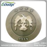 供給のカスタム記念品の挑戦硬貨