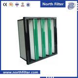 Vervanging Camfil V de Filter van de Lucht van de Bank