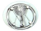 Disgaggio meccanico di vetro Zzjkb-103 dell'equilibrio di salubrità