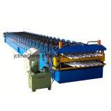機械を形作る屋根および壁カラー鋼板の二重層ロール