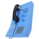 アパートおよびATMの建物のためのKnzd-23 GSMの海岸の電話