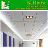 Хорошие плитки потолка доски гипса доказательства звука цены сделанные в потолке Китая/гипса/Prefab используемом домом алюминиевом потолке для сбывания