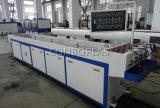 Máquina extrusora de plástico/Plástico/16mm-800mm de agua/Conducto/drenaje tubería de PVC extrusora