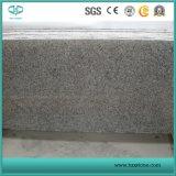 中国G603の灰色の花こう岩のルナ白いGrainteの石かカバーまたはフロアーリングまたは舗装するか、またはタイルまたは平板または花こう岩