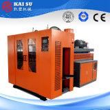 5L HDPE/PE/PP Jerry macht energiesparende Strangpresßling-Blasformen-Maschine ein