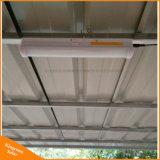 Indicatore luminoso esterno dell'interno della casa di energia solare della lampada fluorescente del tubo del LED
