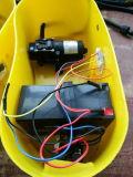 16L 배낭 전력 건전지 압력 스프레이어 (BS-16-1)