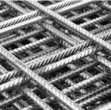 Concreteweldedの補強された網