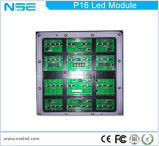 Nse P10 P16 P20 RGB屋外のLED表示モジュール