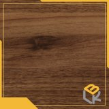 Grain du bois de teck papier décoratif pour meubles