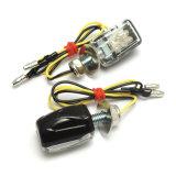 Universal aprobado del Ce del indicador de la electrónica LED de la motocicleta Fliun471 ajustado para cualquie bici del deporte