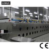 يقدّم صاحب مصنع محترفة [فوود برودوكأيشن لين] آليّة غاز نفق تحميص فرن