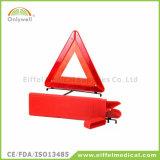 Der Europa-E27 735g reflektierendes LED warnendes Dreieck Auto-Selbstsicherheits-