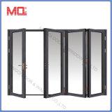Portello di piegatura di alluminio della fisarmonica commerciale Mqd-2