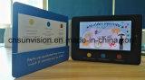 """Pilha recarregável de comercialização de LCD de 4,3"""" com suporte de placa de vídeo"""