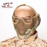 Tactisch draag Raider van de Knuppel van Airsoft Stalker het Masker van het Netwerk