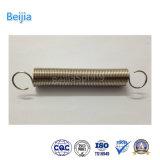 Molle di estensione d'acciaio personalizzate della molla di tensionamento per il commercio all'ingrosso