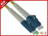 koord van het Flard van de Vezel lc-Sc van 2.0mm het Duplex Optische