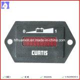 906 Curtis Compteur compteur de décharge de batterie
