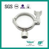 Morsetto resistente sanitario dell'acciaio inossidabile/Clmap igienico