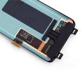 Samsung S8の置換のための元の携帯電話LCDのタッチ画面