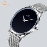 Neuer Markemens-Uhr-Edelstahl-einfache Art Wristwatch72900