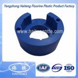 Haiteng personalizou as peças da máquina de Delrin/POM pela máquina do torno do CNC