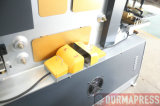 Машина гидровлического отверстия Q35y 30 пробивая для сбывания
