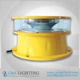 G&S Medium-Intensity tipo B de la luz de obstrucción de la aviación de la luz de advertencia de aviones