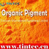 Amarillo orgánico 180 del pigmento para la capa (amarillo verdoso)