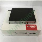 CCTV NVR do gravador de vídeo NVR4232-8p Dahau da rede 32CH