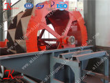 Sand-Unterlegscheibe-Maschinen-Drehunterlegscheibe
