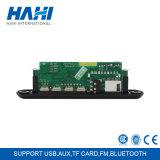 Télécommande Bluetooth MP3 TF / SD Décodeur audio pour voiture