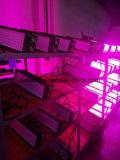 Das leistungsfähigste Aluminium LED wächst helles 300W China