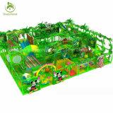 ASTM&TUV утвердил коммерческий используется для установки внутри помещений для детей игровая площадка оборудование