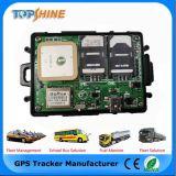 Mini imperméabiliser deux la carte SIM GPS suivant le traqueur Mt210 du dispositif GPS