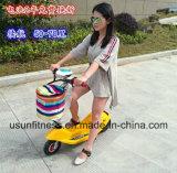 2つの車輪ブラシレスモーターFoldable小型移動性の自己のバランスの電気スクーター