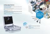 Schoss-Spitzenfarben-Doppler-Ultraschall-Scanner Hy-M80