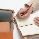 Handmade 고품질 백단향 시리즈 긴 서명 펜