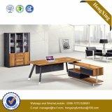 L bureau d'ordinateur de forme/meubles de Home Office (HX-D9039)